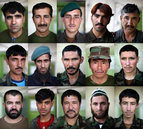Афганистан. Военная фотография. Изображение № 86.