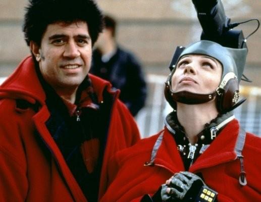 Кадр из фильма «Кика». Изображение № 81.