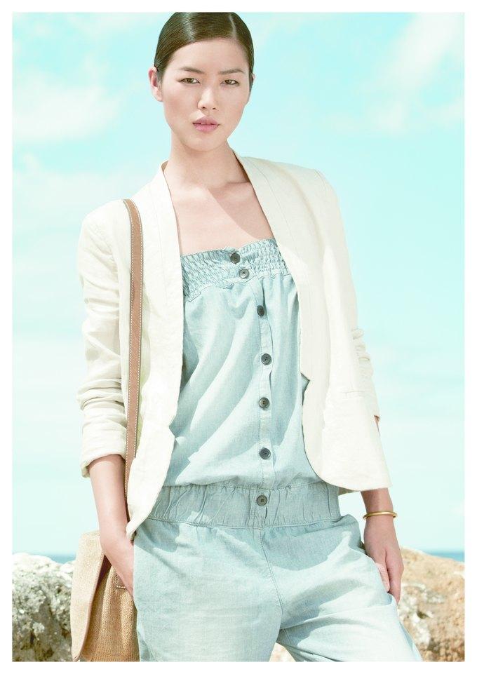 Esprit, Gucci и Y-3 показали новые кампании. Изображение № 5.