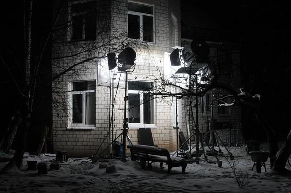 Kuzmacinema: Премьерный показ фильма «Голубая кость» в Художественном. Изображение № 10.