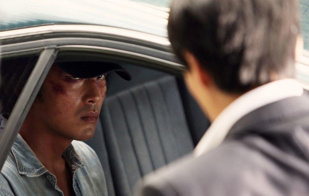 Пак Чан Вук, Пон Чжун Хо иеще 8 режиссеров изЮжнойКореи. Изображение № 22.