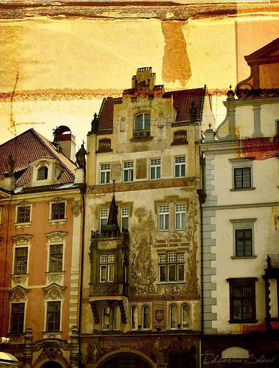 Такая сказочная Чехия. PhotoSheviArt. Изображение № 9.