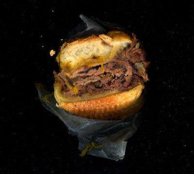 Scanwiches. Аты сканируешь свой сэндвич?. Изображение № 5.