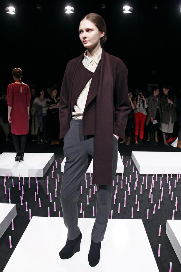 Berlin Fashion Week A/W 2012: Blame. Изображение № 4.