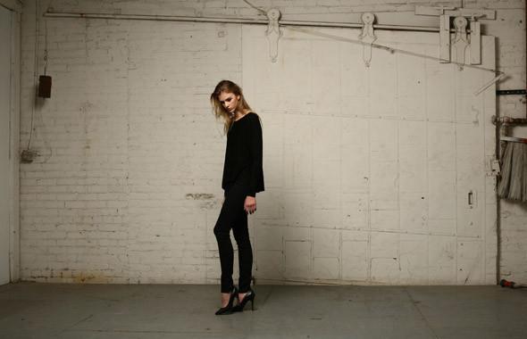 Личный опыт: Как мы создали марку джинсов в Америке. Изображение №32.