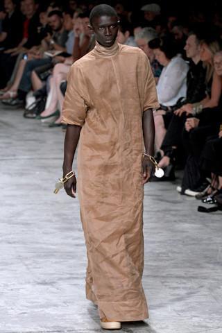 Неделя мужской моды в Париже: День 2. Изображение № 42.