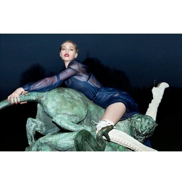 Изображение 41. Съемки: Love, Purple Fashion, Vogue и другие.. Изображение № 47.