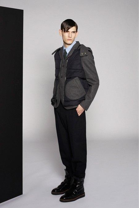 Marni и Marc Jacobs выпустили новые лукбуки. Изображение № 13.