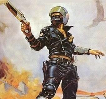 Mad Max. Изображение № 1.