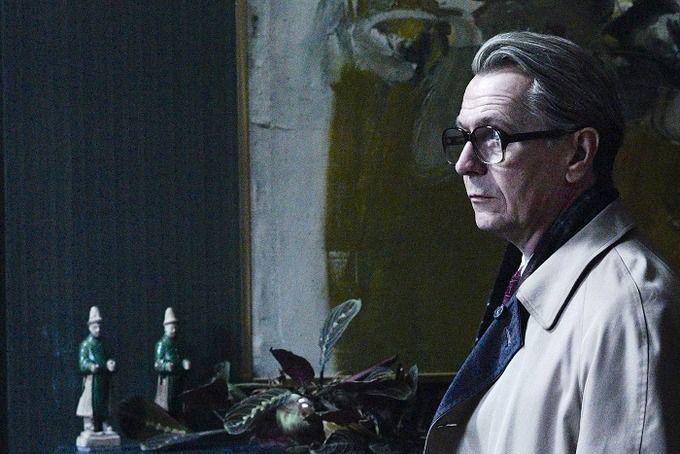 Кадр из фильма «Шпион, выйди вон». Изображение № 5.