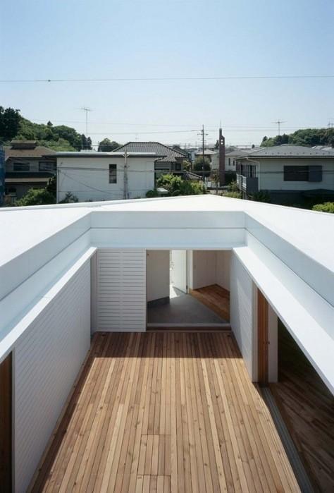 F-WHITE. Takuro Yamamoto. Изображение № 8.