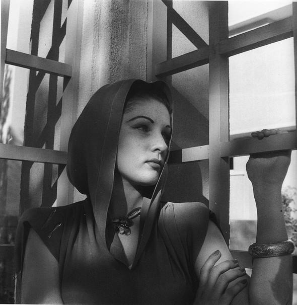 Cecil Beaton. Изображение № 195.