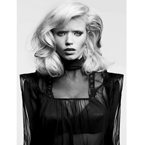 Изображение 57. Съемки: 10, Elle и Vogue.. Изображение № 56.