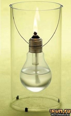 Лампочка – этокруто!. Изображение № 9.