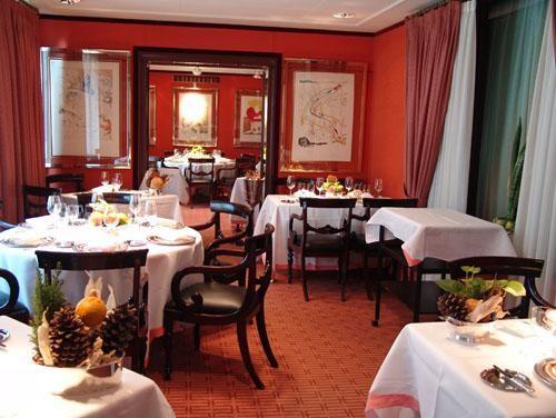 Самые известные рестораны мира. Изображение № 1.