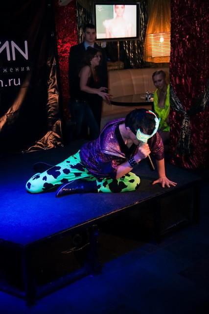 Вечеринка Burn The Floor в клубе G-club. Изображение № 18.