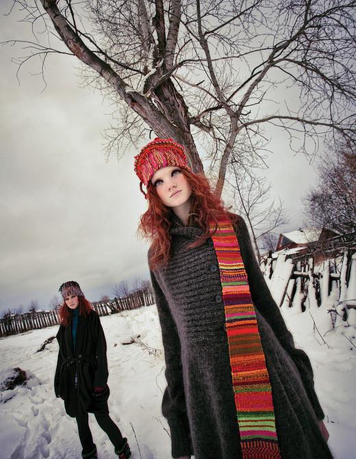 Buranovo Ethnic Tunes. Изображение № 5.