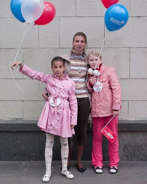 Russian Suburbs: Россия глазами зарубежных фотографов. Изображение № 42.