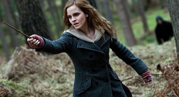 Премьера: Гарри Поттер и Дары Смерти: Часть 1. Изображение № 6.