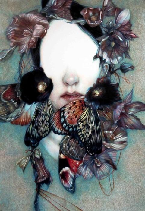 Эффект бабочки Marco Mazzoni. Изображение № 3.