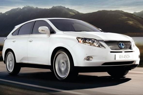 WOW!-автомобили: Самые-самые авто 2012 года по версии журнала WOW!. Изображение № 6.