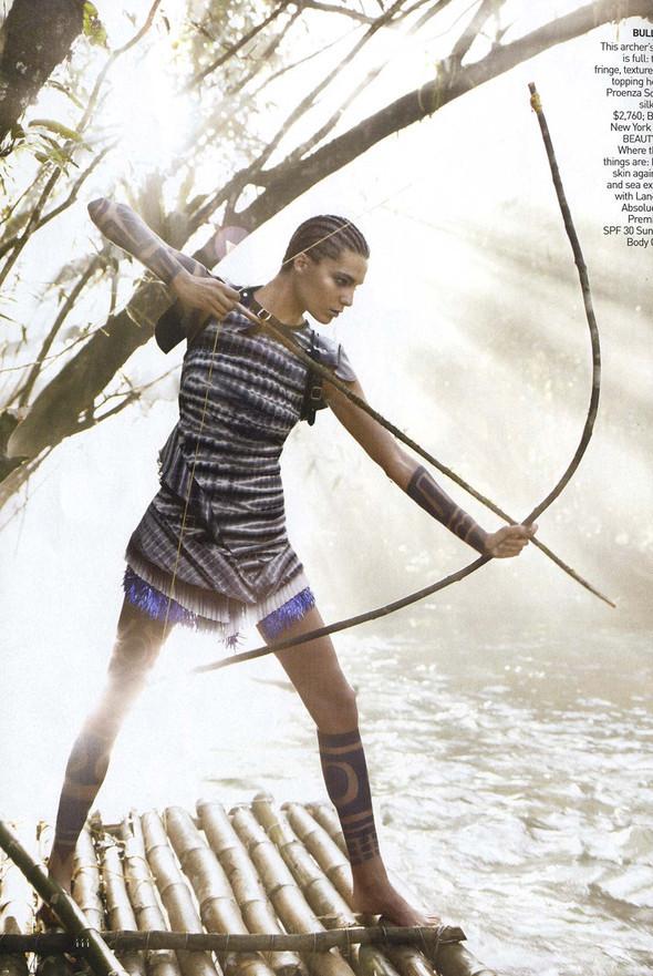 The Warrior Way. Изображение № 8.