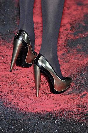 Туфли-убийцы. Изображение № 6.