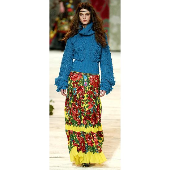 Японский вклад в haute couture. Изображение № 10.