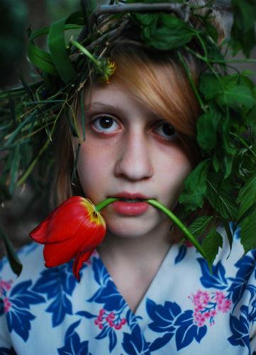 От 20 и младше: Фотографы-тинейджеры, подающие надежды. Изображение № 96.