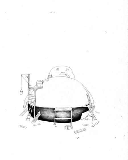 Искусство Джеффа Ладусера. Изображение № 25.