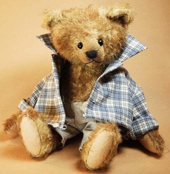 Медвежонок Тэдди. Изображение № 1.