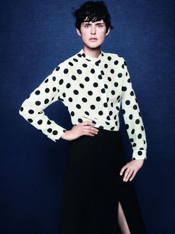 Кампания: Zara FW 2011 Women's. Изображение № 8.