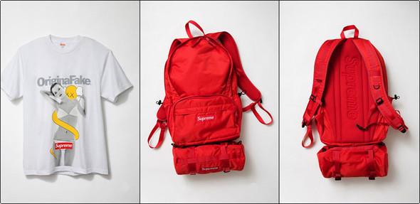 Дорожное настроение: рюкзаки летом 2009-го. Изображение № 21.
