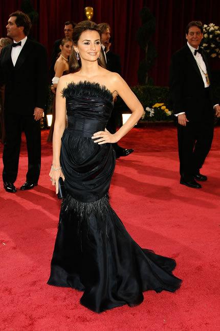 Oscar 2008. Изображение № 19.