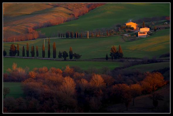 Очарованный солнцем Michele Berti. Изображение № 12.