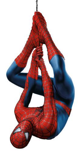 Всемирная паутина: История Человека-паука за полвека. Изображение №50.