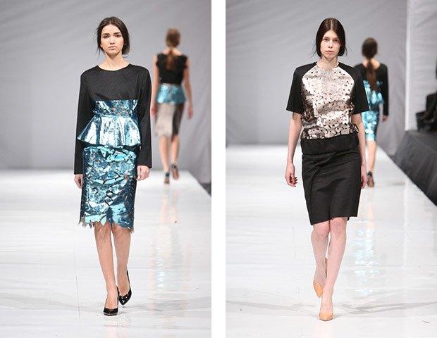 Чем нам запомнилась неделя моды Kiev Fashion Days. Изображение № 31.