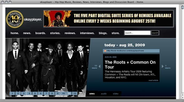 The Roots Is Comin'!. Изображение № 15.