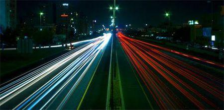 Lighttrail. Изображение № 10.