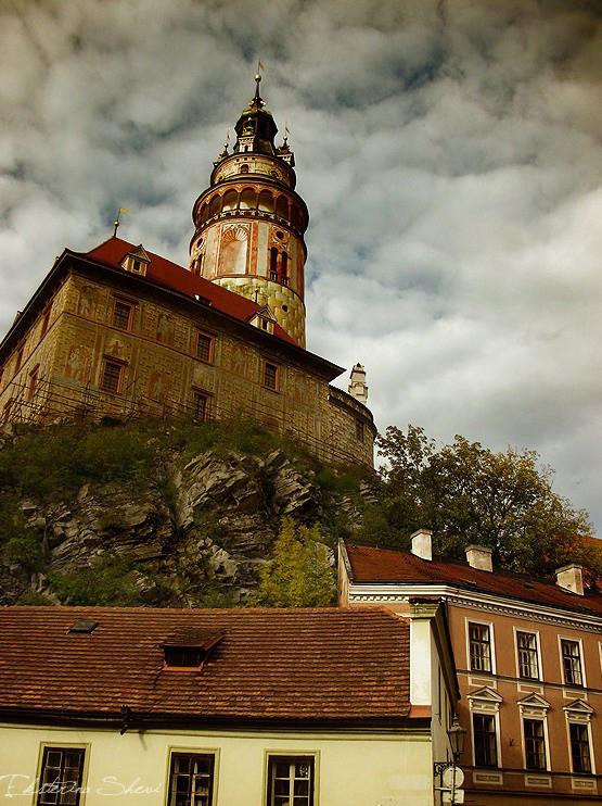 Такая сказочная Чехия. PhotoSheviArt. Изображение № 13.