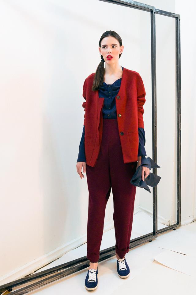 Click-boutique и Yanina Vekhteva показали новые коллекции. Изображение № 6.
