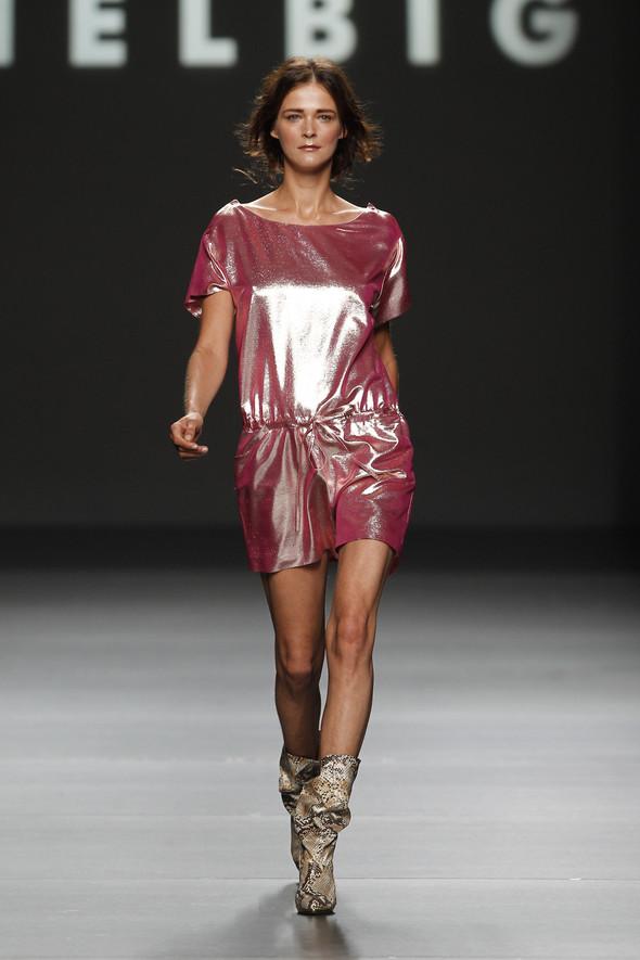 Madrid Fashion Week SS 2012: Teresa Helbig. Изображение № 1.