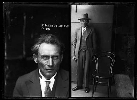 Закон и беспорядок: 10 фотоальбомов о преступниках и преступлениях. Изображение № 91.