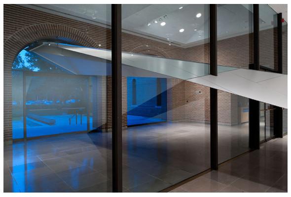 Три необычные инсталляции в США и Англии. Изображение № 16.