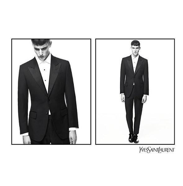 Мужские рекламные кампании: Zara, H&M, Bally и другие. Изображение № 19.