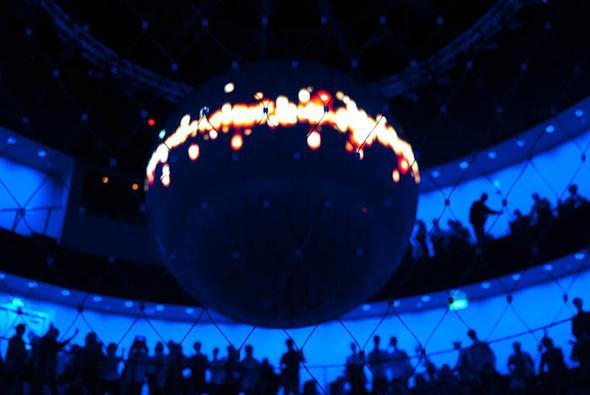 Шанхай Экспо за 2 дня. Изображение № 93.