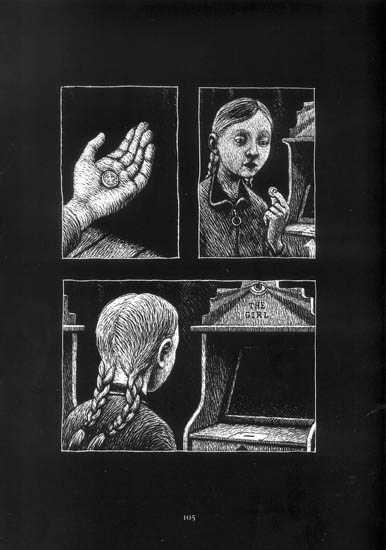 «Паноптикум» Томаса Отта. Изображение № 94.