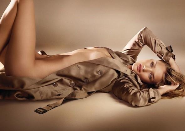 Fashion Digest: Новые лица модных марок. Изображение № 20.