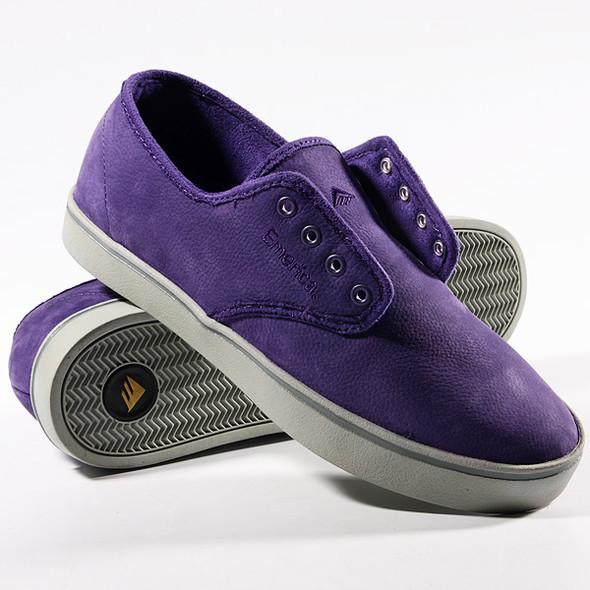 Летняя коллекция обуви Es, Etnies и Emerica. Изображение № 2.
