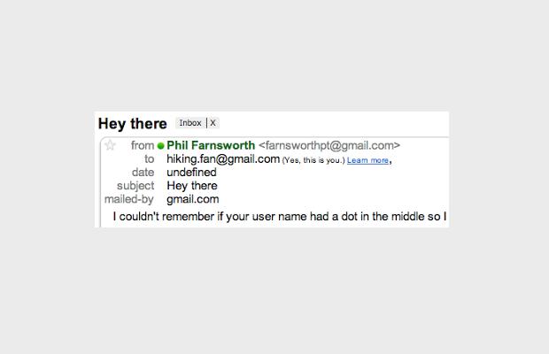 10 советов для тех,  кто пользуется Gmail. Изображение № 7.